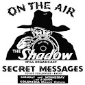 The Shadow, Old Time Radio icon