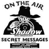 The Shadow, Old Time Radio