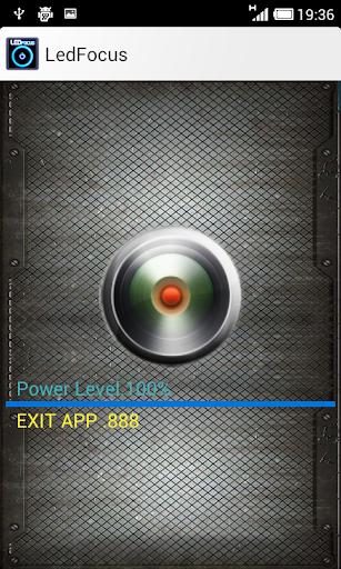 玩工具App|LED Focus LINTERNA HD免費|APP試玩