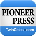 St. Paul Pioneer Press News icon