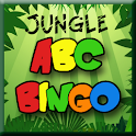 Jungle ABC Bingo logo