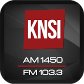 KNSI AM 1450 & FM 103.3