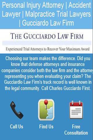 Gucciardo Law Firm