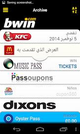 PassWallet - Passbook + NFC Screenshot 5