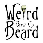 Logo of Weird Beard K*Ntish Town Beard