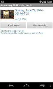 Miraculous Medal - screenshot thumbnail