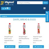 MyMart.sg - Online Grocery