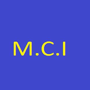 MCI - náhled