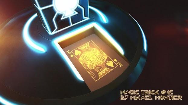 Magic Trick #12