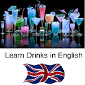 Learn Drinks in English icon