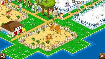 Screenshot of Animal Tycoon 2 FREE