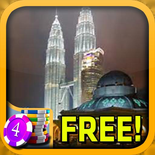 3D Malaysia Slots - Free LOGO-APP點子