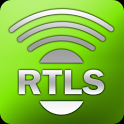 GAB RTLS Wifi Tracking Pro icon