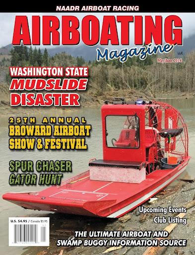 【免費新聞App】Airboating Magazine-APP點子