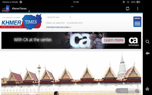 KhmerTimes