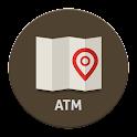 Qatar ATM Finder icon