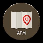 Qatar ATM Finder