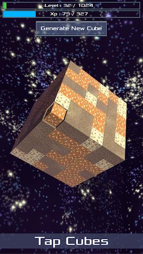 Cube Breaker
