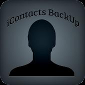 Contacts Backup -iCBackup