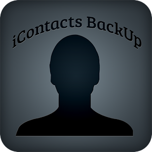 Contacts Backup -iCBackup apk