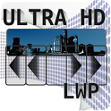 Ultra Wide HD Live Wallpaper icon