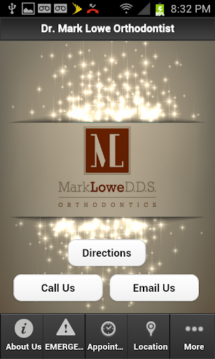 Mark Lowe DDS Orthodontics