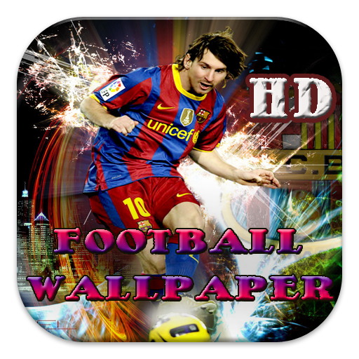 Football Star Wallpaper 2 LOGO-APP點子