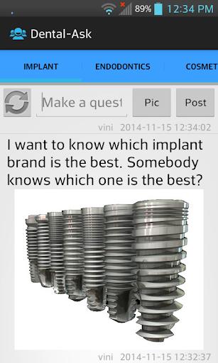 Dental-Ask