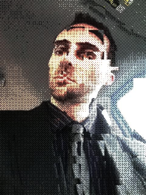 DECIM8- screenshot
