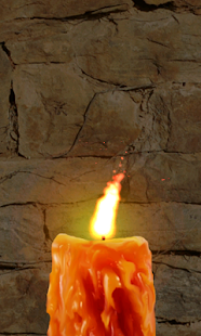 Virtual Candle- screenshot thumbnail