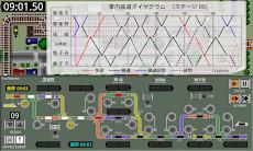 掌内鉄道 猫俣線CTCのおすすめ画像2