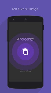 Andrognito 2 - Hide Files v1.2.0