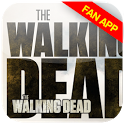 The Walking Dead Fan App icon