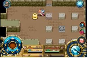 Screenshot of アクロスエイジDX(日本語版)
