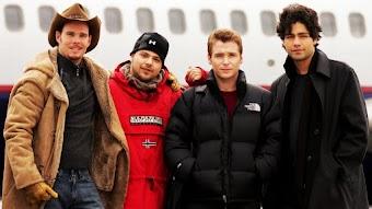 The Sundance Kids