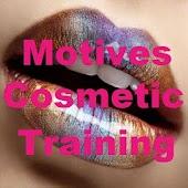 in Motives Cosmetics Biz