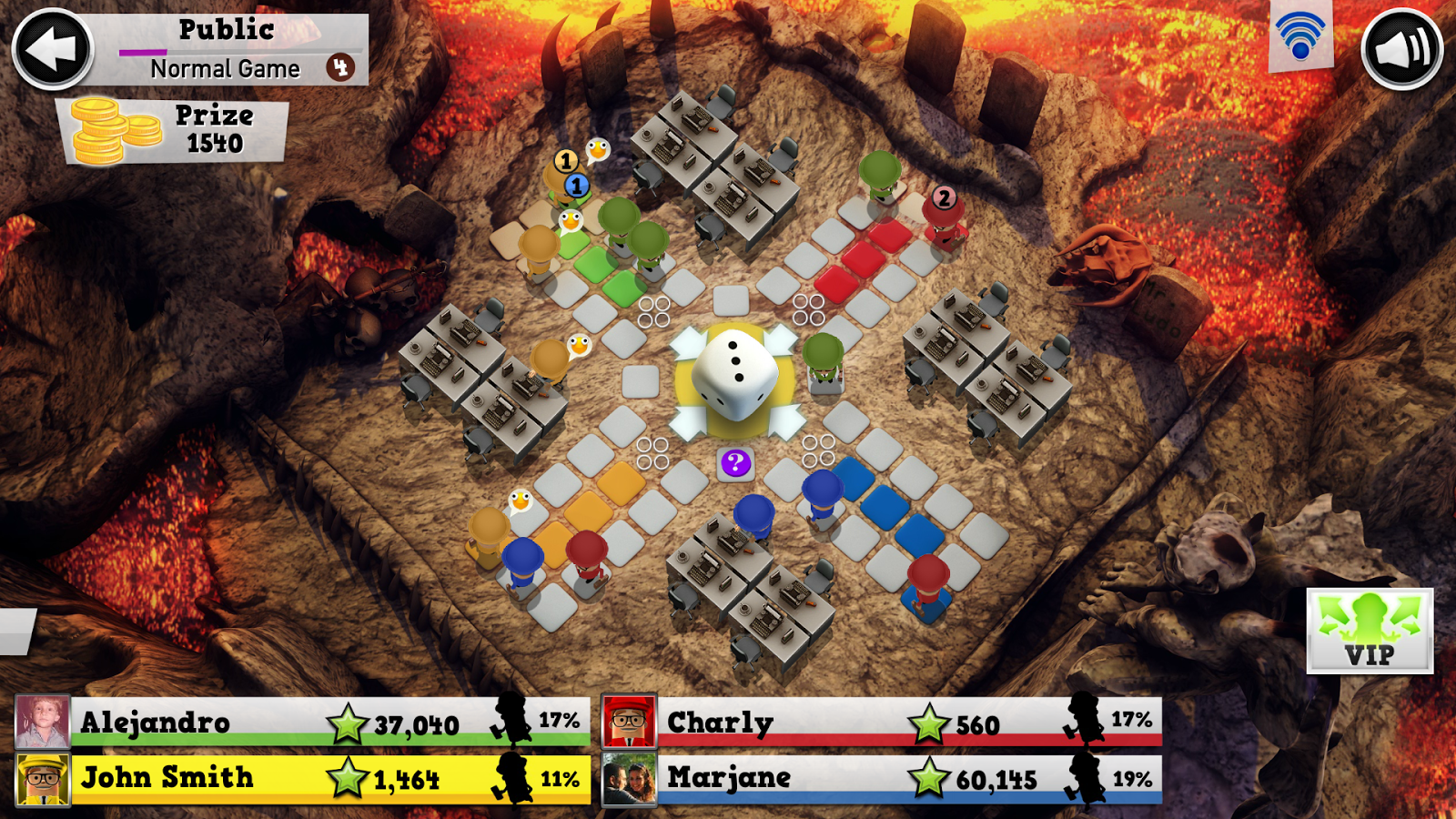 Ludo Online (Mr Ludo) - screenshot