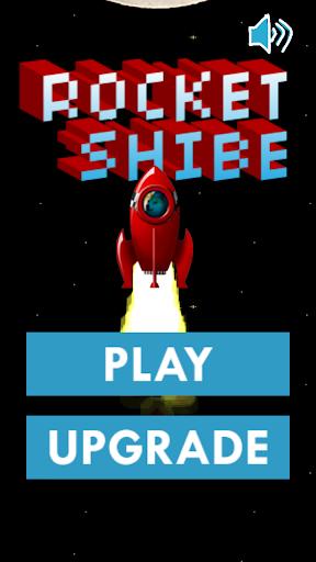 Rocket Shibe