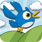 Floppy Wings - Tap da Bird icon