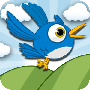 Floppy Wings – Tap da Bird for PC and MAC