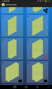 Swap it ! (Solitaire puzzle)- screenshot thumbnail