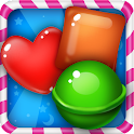 Candy Legend Deluxe icon