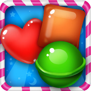 Candy Legend Deluxe for PC and MAC