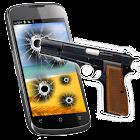 Shoot my phone icon