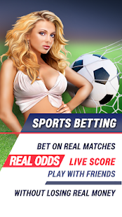 Sportsbook Game - Bookie- screenshot thumbnail