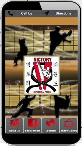 Victory Martial Arts Inc.