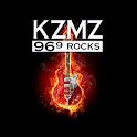 969 Rocks logo