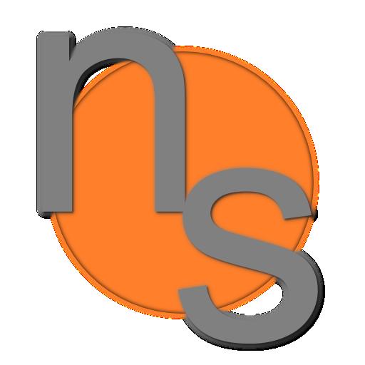 NetScore LOGO-APP點子