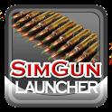 Sim Gun Launcher icon