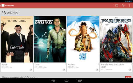 Google Play Movies & TV Screenshot 16